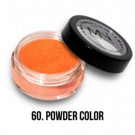 Coloured Acrylic - 60 - 8 ml