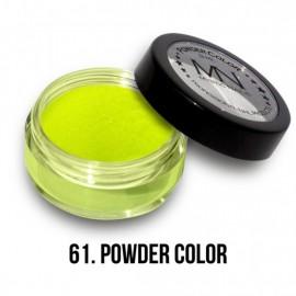 Coloured Acrylic - 61 - 8 ml