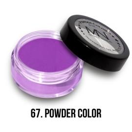 Coloured Acrylic - 67- 8ml