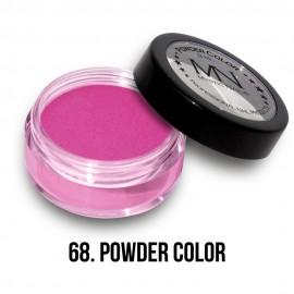 Coloured Acrylic - 68- 8ml