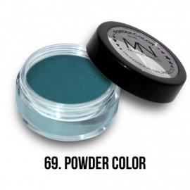 Coloured Acrylic - 69- 8ml