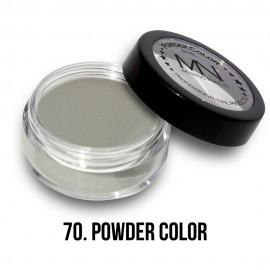 Coloured Acrylic - 70- 8ml