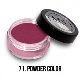 Coloured Acrylic - 71- 8ml
