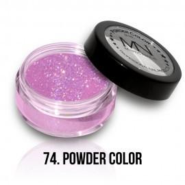 Coloured Acrylic - 74- 8ml
