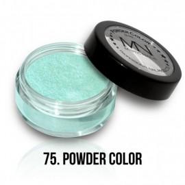 Coloured Acrylic - 75- 8ml