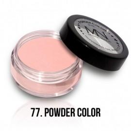 Coloured Acrylic - 77- 8ml