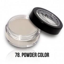 Coloured Acrylic - 78- 8ml