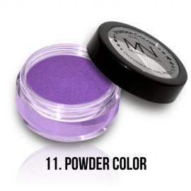Coloured Acrylic - 11 - 8 ml