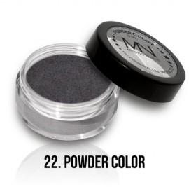 Coloured Acrylic - 22 - 8 ml