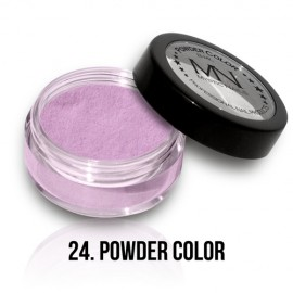 Coloured Acrylic - 24 - 8 ml
