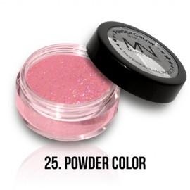 Coloured Acrylic - 25 - 8 ml