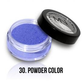 Coloured Acrylic - 30 - 8 ml