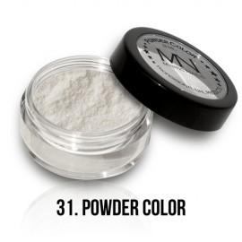 Coloured Acrylic - 31 - 8 ml
