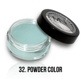 Coloured Acrylic - 32 - 8 ml