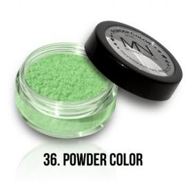 Coloured Acrylic - 36 - 8 ml