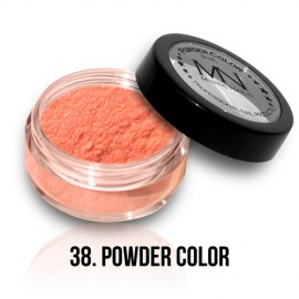 Coloured Acrylic - 38 - 8 ml