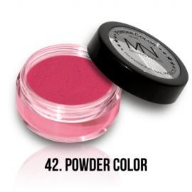 Coloured Acrylic - 42 - 8 ml