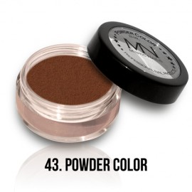 Coloured Acrylic - 43 - 8 ml