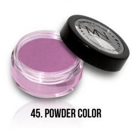 Coloured Acrylic - 45 - 8 ml