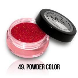 Coloured Acrylic - 49 - 8 ml