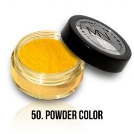 Coloured Acrylic - 50 - 8 ml