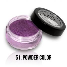 Coloured Acrylic - 51 - 8 ml