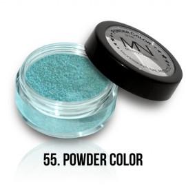 Coloured Acrylic - 55 - 8 ml