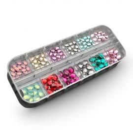 Nail Jewelery Box - R-188