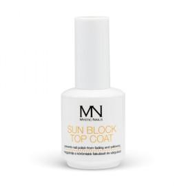 Sun Block Top Coat - 10 ml
