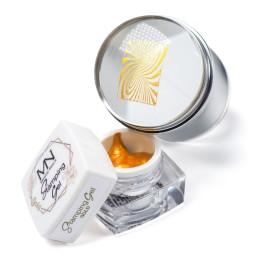 Stamping Gel - Gold - 4g